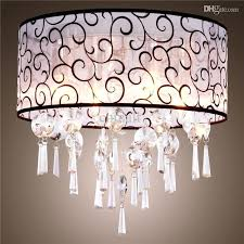 stylish ceiling lights round shape elegant crystal chandelier stylish pendant light modern crystal led chandelier ceiling