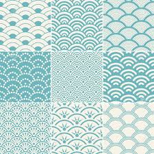 Ocean Wave Pattern Awesome Inspiration Ideas