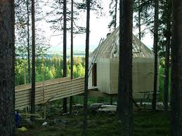 invisible tree house hotel. Invisible Treehouse Hotel Tree House R