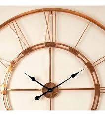 copper wall decor large copper color wall clock metal wall art sculpture wall decor handmade large copper color wall clock metal wall art sculpture wall
