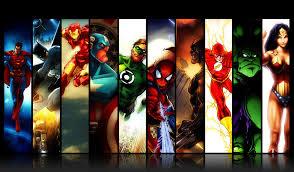 superhero wall decals uk