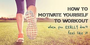 find the motivation to exercise images