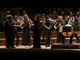 <b>Amsterdam</b> Sinfonietta|Candida Thompson - Tchaikovsky: Souvenir ...