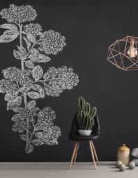 chalkboard paper how to decorate your