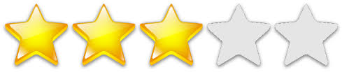 Image result for three and out five stars