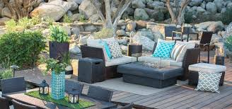 porch furniture sale. Fine Sale Porch Furniture Sale Patio Dining Sets A Set Of Brown Chair With Blue  Cushion For