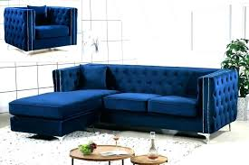 navy blue sectional sofa. Blue Sectional Couch Navy Sofa Awesome Contemporary