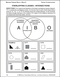Critical Thinking Worksheets For 4Th Grade Worksheets for all ...