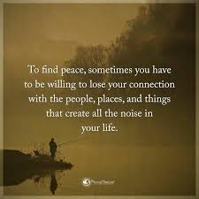 Finding Inner Peace Quotes Custom 48 Quotes To Remember When You Feel Lonely Mental Health