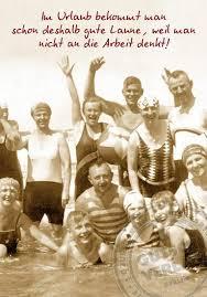 Postkarte Gute Laune Im Urlaub Grusskartenshopde