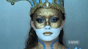 makeup design for film television