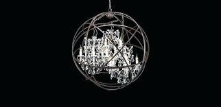 bronze orb chandelier bronze orb chandelier post navigation previous spherical chandelier bronze orb chandelier