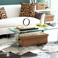 seagrass trunk coffee table ideas to winsome waterfall coffee table wisteria tray also high end