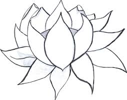 Large Flower Coloring Pages Large Heart Coloring Page Roses And