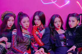 This is the Profile and Position of Each ITZY Member in the Group