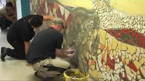 MOSAIK-Projekt 2011 - Clip 2: Die Schulung künstlerisch-kreativer ...