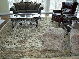custom oversized oriental rug great kansas city area