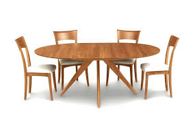 round table with leaf extension round dining table royal oak table extension leaf