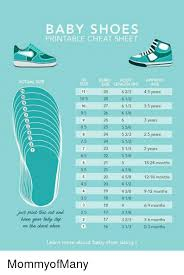 shoes size us to euro baby shoes printable cheat sheet approx us euro foot actual size