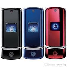 verizon motorola flip phones. cheap refurbished original motorola krzr k1 unlocked flip mobile phone 2.0mp camera bluetooth quad band gsm 2g cell 3g phones from verizon