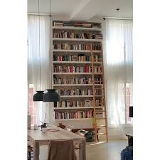 10 best bespoke rolling ladders images on rolling ladders for bookshelves