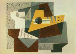 guitar pablo picasso wikiart org a r t picasso guitar pablo picasso wikiart org