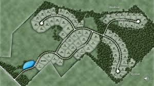 dutchess farm estates site plan bucks county pa estate traditional home office