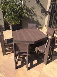 genesis plastic timber outdoor