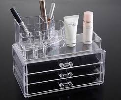 The Unique Makeup Storage Containers: Makeup Storage Containers Uk