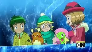 Pokemon The Series XYZ episode 27 - video Dailymotion