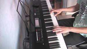 Light My Fire Piano Cover Light My Fire Piano Cover Youtube