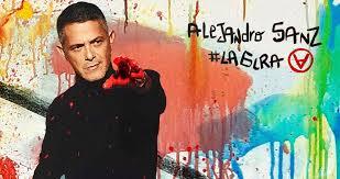 Concierto Alejandro Sanz en Zaragoza entradas ? 27 de junio 2020