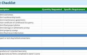 checklist in excel checklist for excel stingerworld co