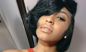 Short Quick Weave Hairstyles 19 Stunning 24 Short Hairstyles For Black Women StayGlam