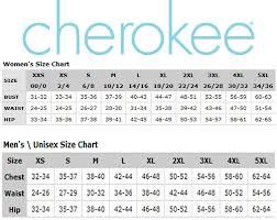 Scrub Top Size Chart Bedowntowndaytona Com