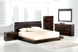 contemporary wood bedroom furniture. Modern Dark Wood Bedroom Furniture Medium Size Of Contemporary Solid . T
