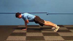 5 golf specific exercises you can do at home to improve your game