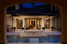 home lighting techniques. Outdoor Lighting Perspectives Of Naples Pool Home Techniques O