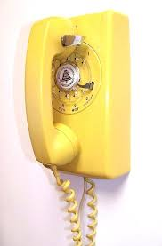 vintage western electric rotary dial bell telephone old retro wall phone nz