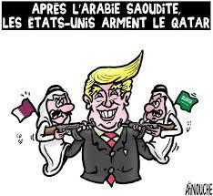 """Résultat de recherche d'images pour """"lcaricature es etats-unis vendent des armes arabie"""""""
