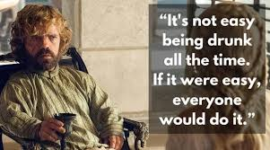Tyrion Lannister Quotes Gorgeous PHOTOS Game Of Thrones 48 Quotes That Prove Tyrion Lannister Is