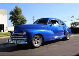 1947 Chevrolet Fleetmaster for Sale | ClassicCars.com | CC-968674