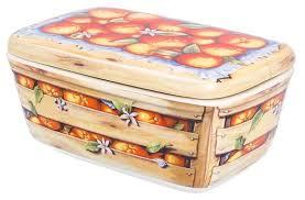 """Elan gallery <b>Банка для печенья</b> и конфет """"Апельсины"""" 800 мл ..."""