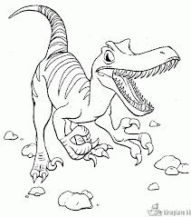 Kleurplaten Dinosaurus Kleurplaten Kleurplaatnl