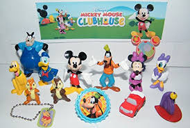 Pluto Gets The Paper Vending Machine Stunning Amazon Clubhouse Disney Mickey Mouse Deluxe Party Favors Goody