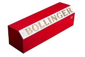 chagne bollinger launches penon special cuvée gift box with wdfg