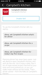 Campbell Kitchen Recipe Whats For Dinner Hands Free In The Kitchen With Campbell Soup