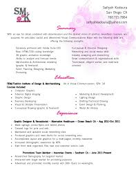 wardrobe template. wardrobe stylist resume template