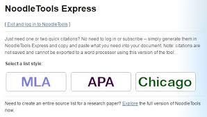 apa examples essay google docs