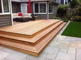 diy wooden deck designs. 25+ beautiful patio deck designs ideas diy wooden